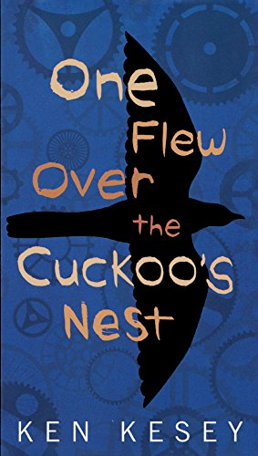 9780881037159: One Flew Over The Cuckoo's Nest (Turtleback School & Library Binding Edition)