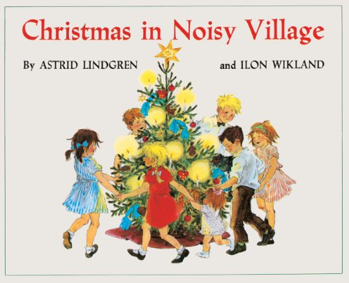 9780881037753: Christmas in Noisy Village