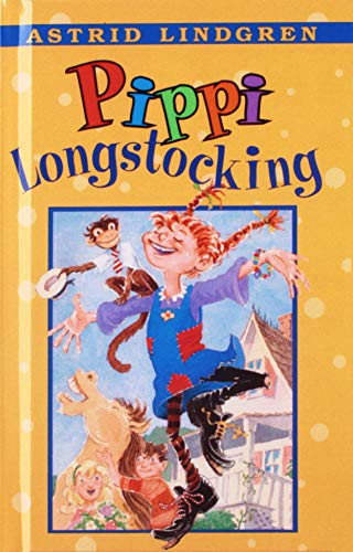 Pippi Longstocking (Turtleback School & Library Binding Edition)