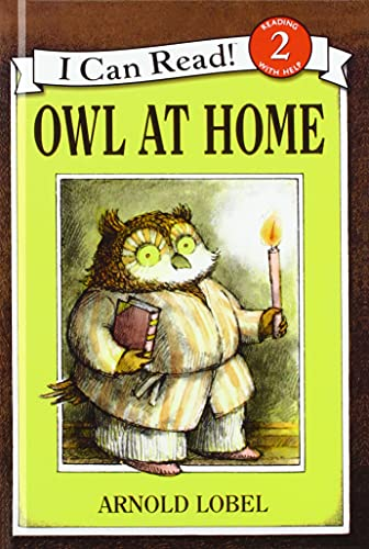 9780881037807: Owl At Home (Turtleback School & Library Binding Edition) (I Can Read Books: Level 2)