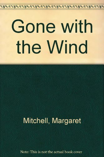 9780881038415: Gone with the Wind