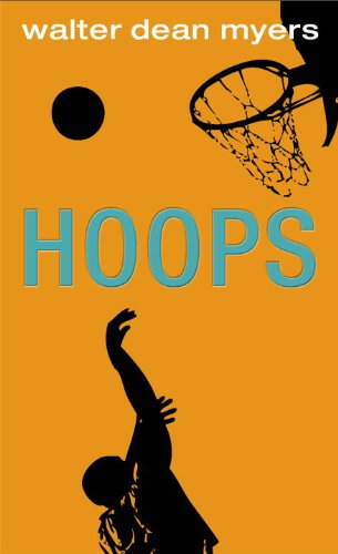 9780881038651: Hoops (Turtleback School & Library Binding Edition)