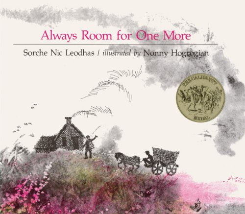 Always Room One More By Leodhas