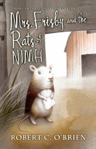 9780881038767: Mrs. Frisby And The Rats Of NIMH (Turtleback School & Library Binding Edition)
