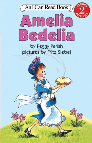 9780881039160: Amelia Bedelia (Turtleback School & Library Binding Edition) (I Can Read Books: Level 2)