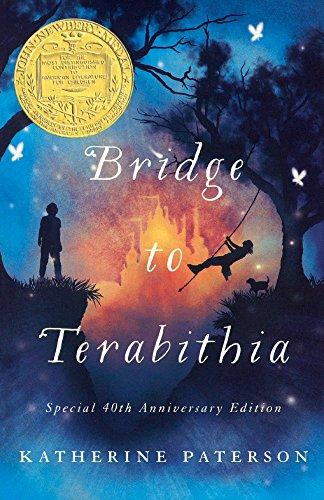 Bridge To Terabithia (Turtleback School & Library: Paterson, Katherine