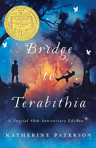 9780881039214: Bridge To Terabithia (Turtleback School & Library Binding Edition)