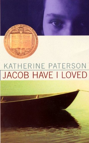 Jacob Have I Loved (Turtleback School & Library Binding Edition): Katherine Paterson