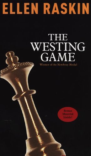 The Westing Game (Turtleback School & Library Binding Edition) (0881039713) by Ellen Raskin