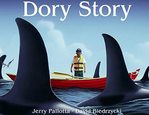 DORY STORY: Biedrzycki, David). Pallotta,