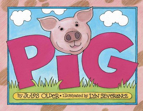 9780881061109: PIG