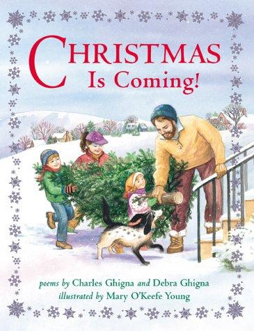 9780881061130: Christmas Is Coming!
