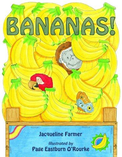 9780881061154: Bananas!