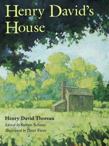 9780881061161: Henry David's House
