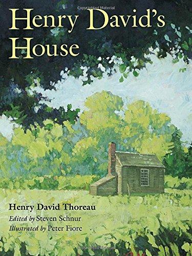 9780881061178: Henry David's House
