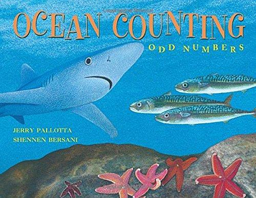 9780881061512: Ocean Counting: Odd Numbers