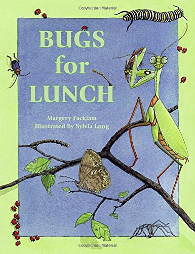 9780881062717: Bugs for Lunch