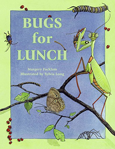 9780881062724: Bugs for Lunch