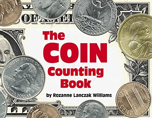 9780881063257: The Coin Counting Book