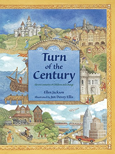 9780881063707: Turn of the Century: Eleven Centuries of Children and Change