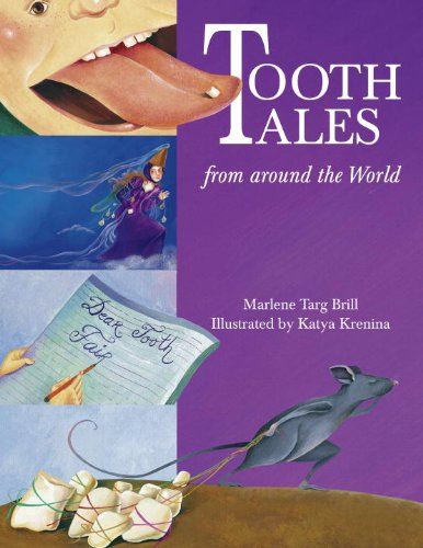 9780881063981: Tooth Tales from Around the World