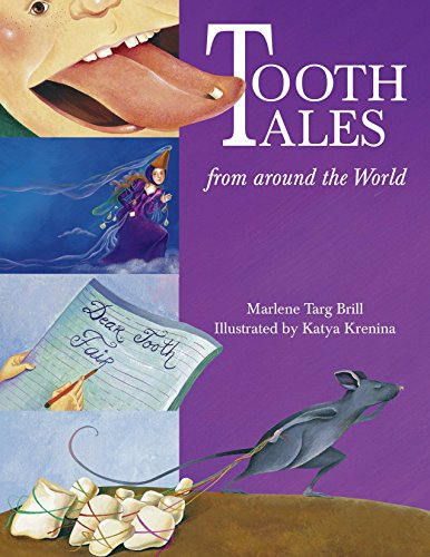 9780881063998: Tooth Tales from Around the World