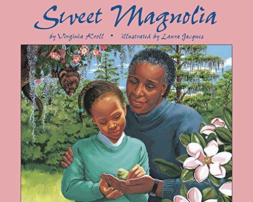 Sweet Magnolia: Kroll, Virginia