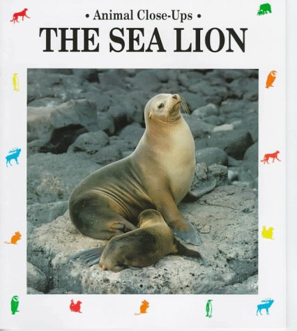 9780881064384: The Sea Lion: Ocean Diver