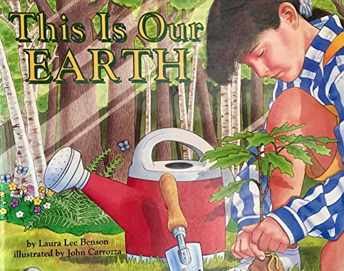 9780881064476: This is Our Earth