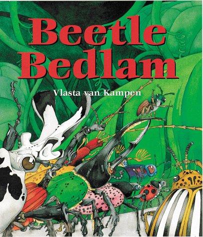 Beetle Bedlam: Vlasta van Kampen