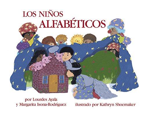 9780881068153: Los ninos alfabeticos (Spanish Edition)