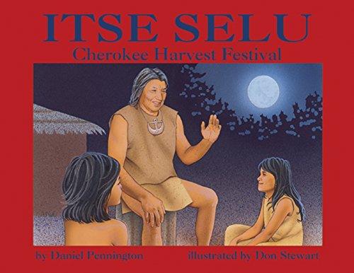 9780881068504: Itse Selu: Cherokee Harvest Festival