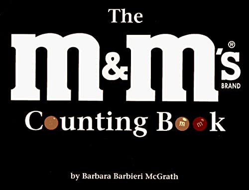 9780881068535: The M&M's Brand Counting Book