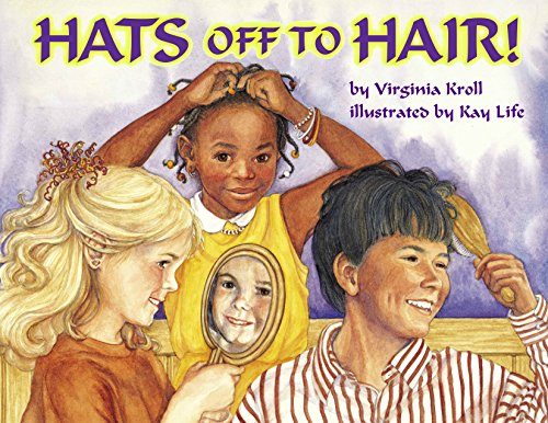 9780881068689: Hats Off to Hair!
