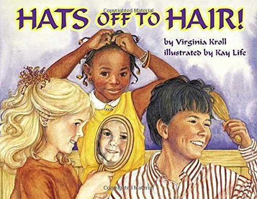 9780881068696: Hats Off to Hair