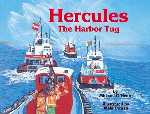 9780881068887: Hercules the Harbor Tug