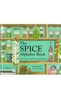 9780881068993: Spice Alphabet Book: Herbs, Spices, and Other Natural Flavors