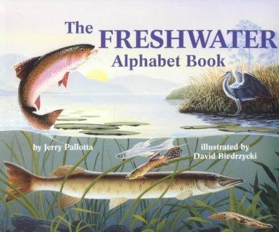 9780881069006: The Freshwater Alphabet Book The Freshwater Alphabet Book