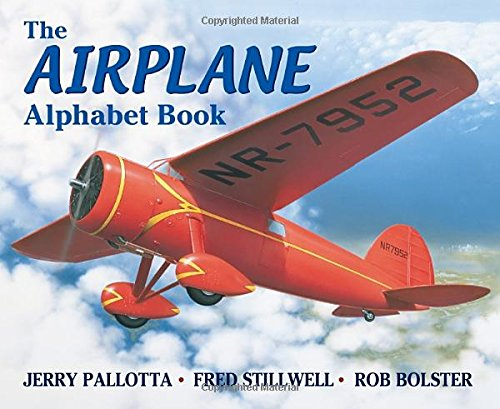 9780881069075: The Airplane Alphabet Book (Jerry Pallotta's Alphabet Books)