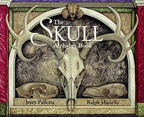 9780881069150: The Skull Alphabet Book