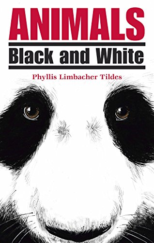 9780881069594: Animals Black and White