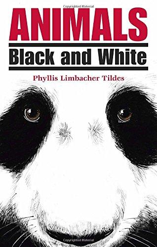 9780881069600: Animals Black and White