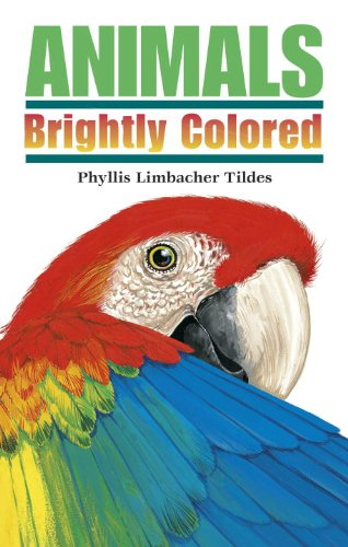 9780881069785: Animals Brightly Colored