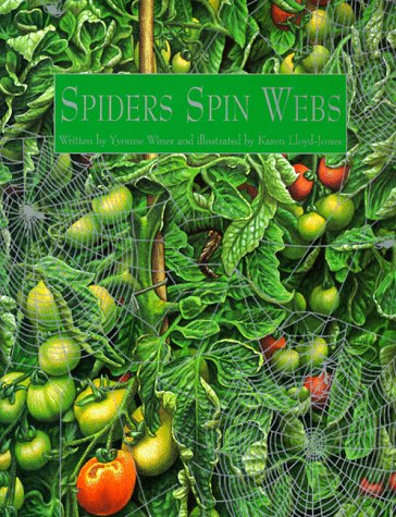 9780881069846: Spiders Spin Webs