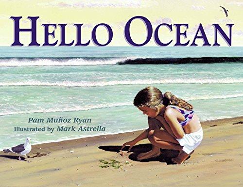 9780881069884: Hello Ocean