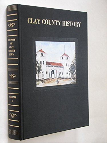 Clay County History: Parker Historical Society