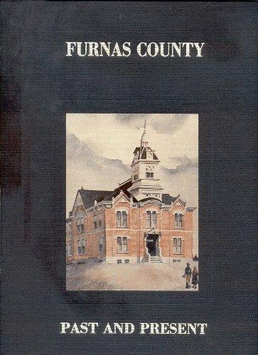 9780881070873: Furnas County, Nebraska