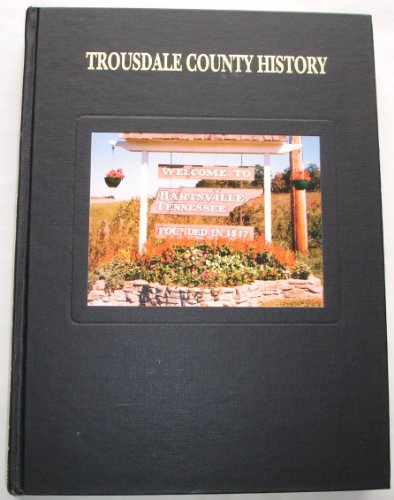 Trousdale County Tennessee History