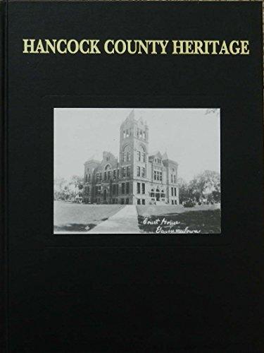 9780881072228: Heritage of Hancock County, Iowa