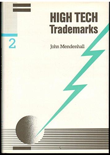 9780881080582: 002: High Tech Trademarks
